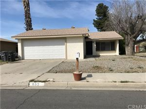 Photo of 802 S Miramar Avenue, San Jacinto, CA 92583 (MLS # 300491998)