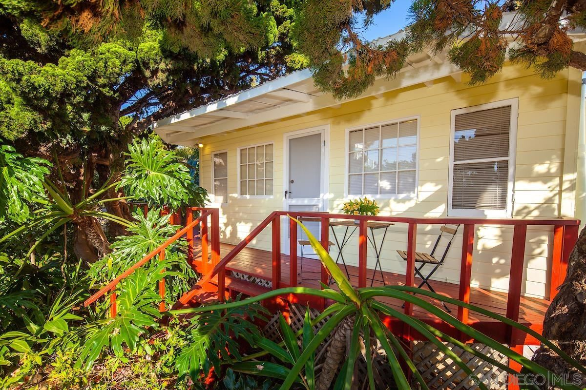 Photo of 4541 Orchard Ave, San Diego, CA 92107 (MLS # 210016998)