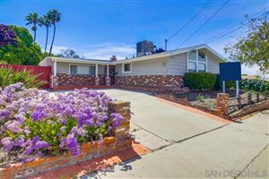 Photo of 3557 Angwin Drive, San Diego, CA 92123 (MLS # 190033999)