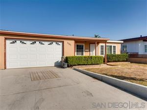 Photo of 1101 9th Street, Imperial Beach, CA 91932 (MLS # 190055999)