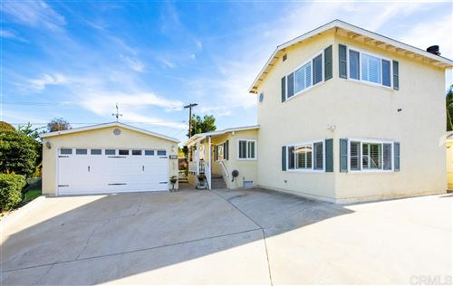 Photo of 12319 Rockcrest Rd, Lakeside, CA 92040 (MLS # 200004999)