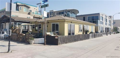 Photo of 3795 Ocean Front Walk, San Diego, CA 92109 (MLS # 200048999)