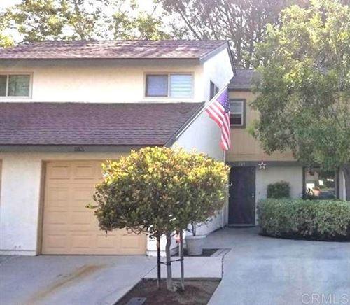 Photo of 513 Smoketree Gln, Escondido, CA 92026 (MLS # NDP2106999)