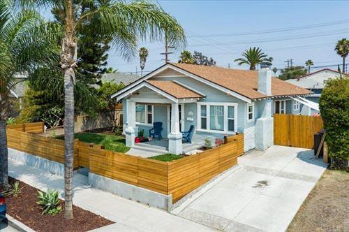 Photo of 4485 32nd Street, San Diego, CA 92116 (MLS # PTP2105999)