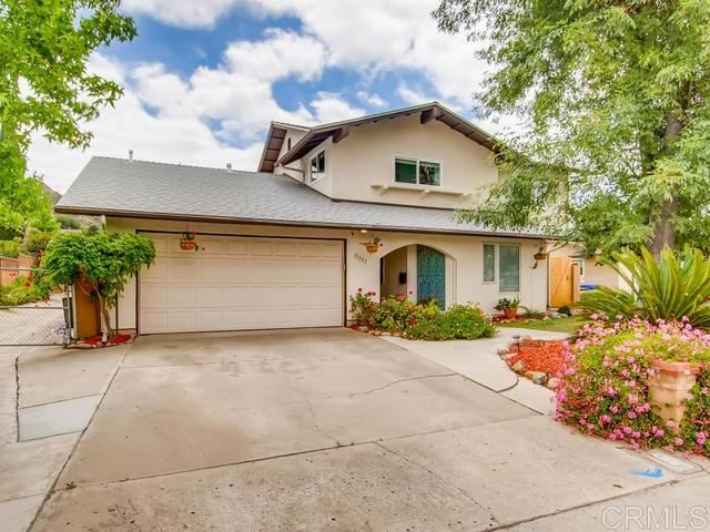 Photo of 15355 Via La Gitano, Poway, CA 92064 (MLS # 200027999)