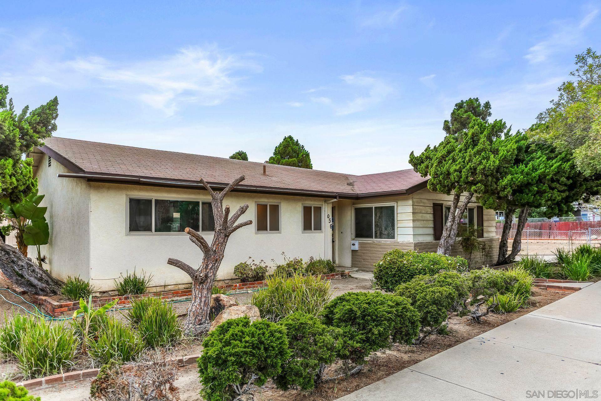 Photo of 1056 Fourth Ave, Chula Vista, CA 91911 (MLS # 210020999)