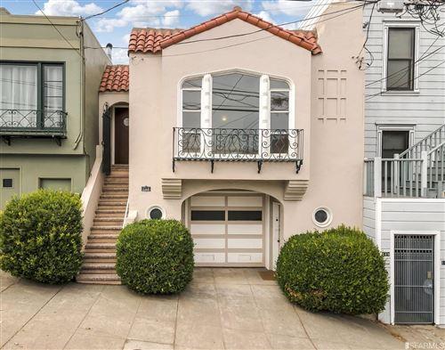 Photo of 162 Missouri Street, San Francisco, CA 94107 (MLS # 421596003)
