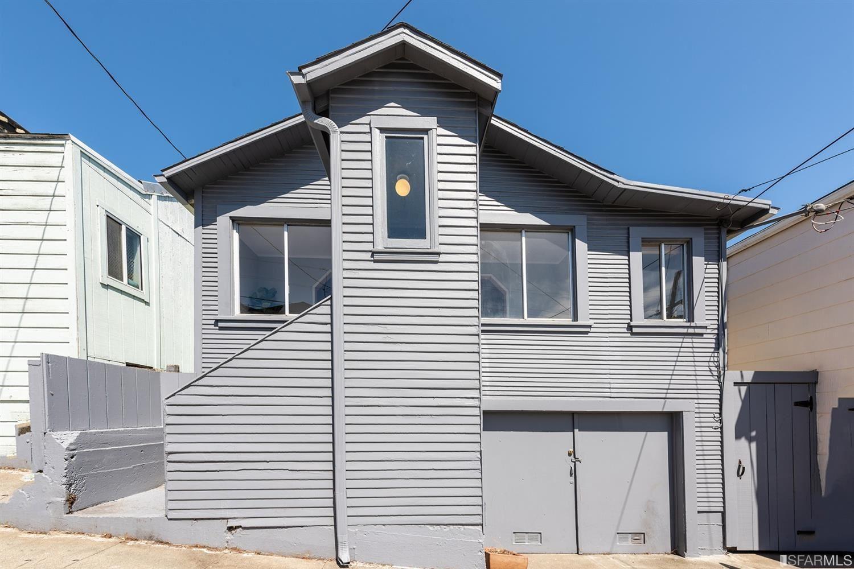 497 Ellsworth Street, San Francisco, CA 94110 - #: 502006