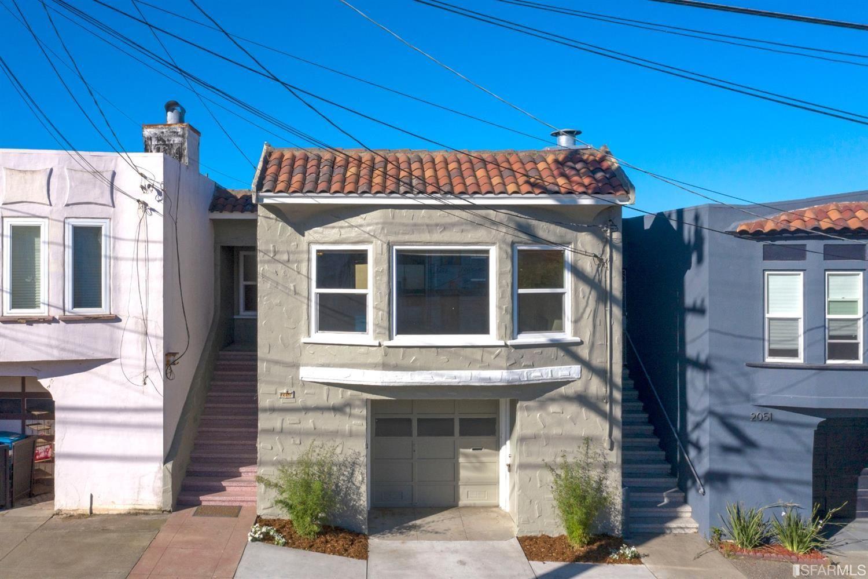 2055 18th Avenue, San Francisco, CA 94116 - #: 509006