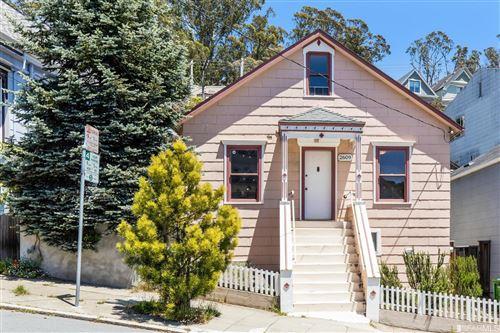 Photo of 2609 Diamond Street, San Francisco, CA 94131 (MLS # 421559009)