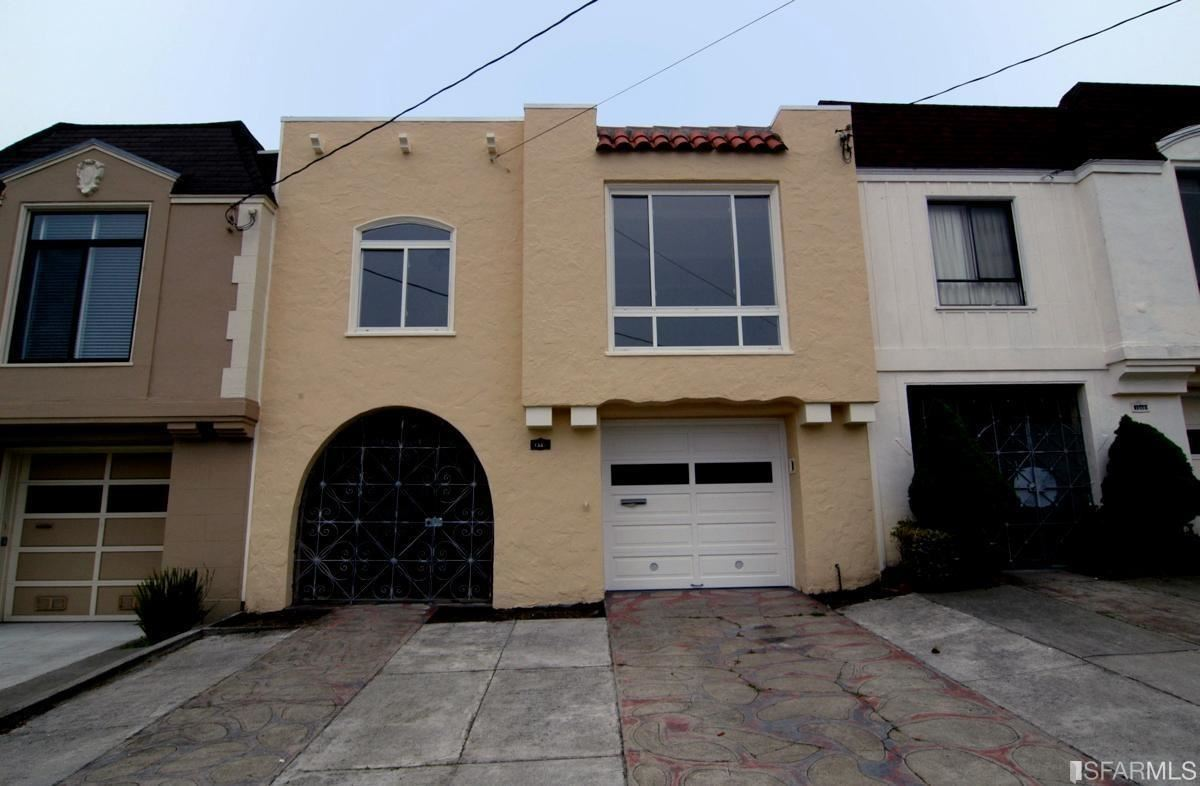 1563 38th Avenue, San Francisco, CA 94122 - #: 421542012