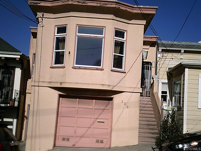 225 Peru Avenue, San Francisco, CA 94112 - #: 509012