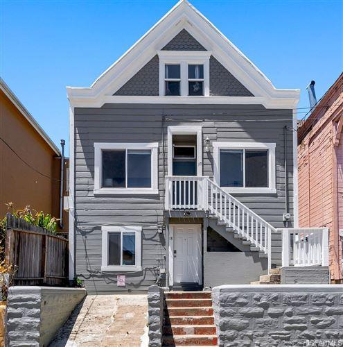 Photo of 18 Latona Street, San Francisco, CA 94124 (MLS # 421574017)