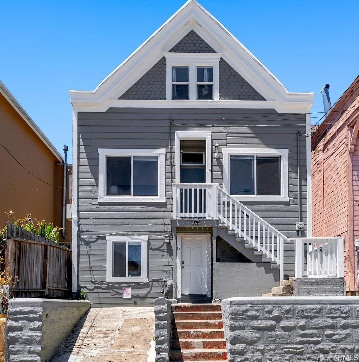 18 Latona Street, San Francisco, CA 94124 - #: 421574017