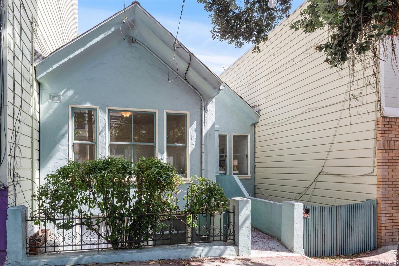 56 Cumberland Street, San Francisco, CA 94110 - #: 513018