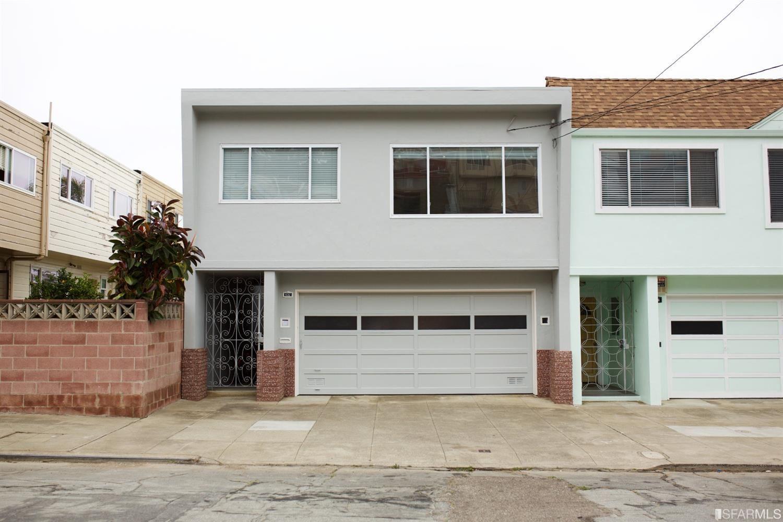 632 Woolsey Street, San Francisco, CA 94134 - #: 421571019