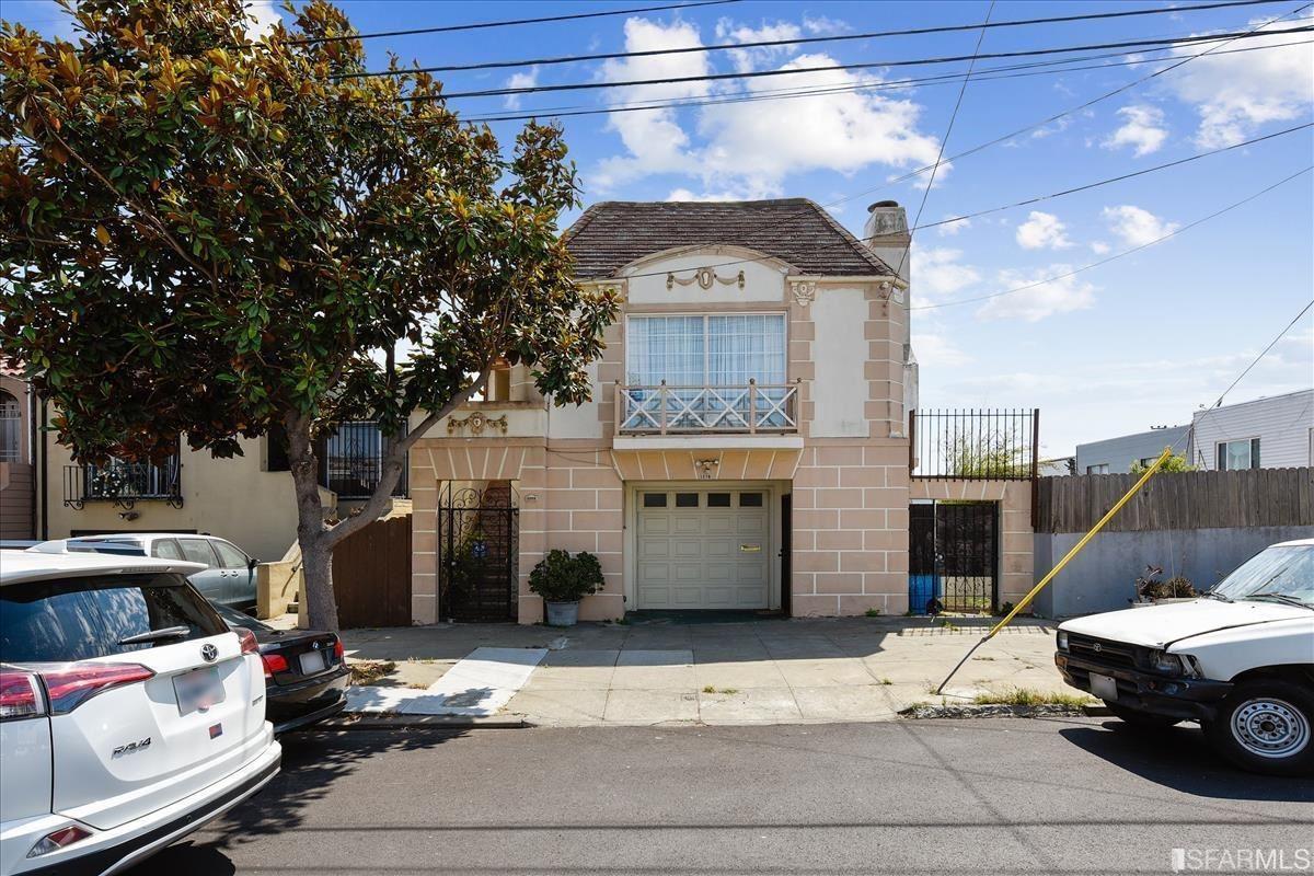 1379 Thomas Avenue, San Francisco, CA 94124 - #: 421584023