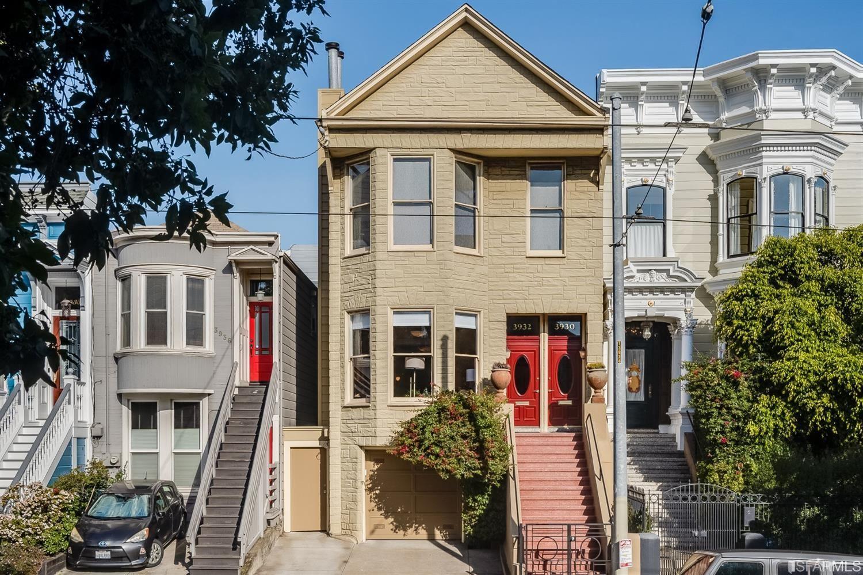 3932 17th Street, San Francisco, CA 94114 - #: 512023