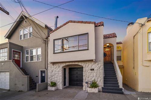 Photo of 721 Amazon Avenue, San Francisco, CA 94112 (MLS # 421604027)