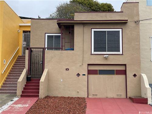 Photo of 162 Byxbee, San Francisco, CA 94132 (MLS # 421538028)