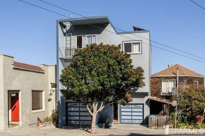 1460 Clayton Street, San Francisco, CA 94114 - #: 508028