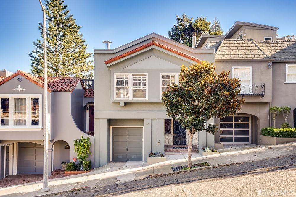1568 Shrader Street, San Francisco, CA 94117 - #: 512029