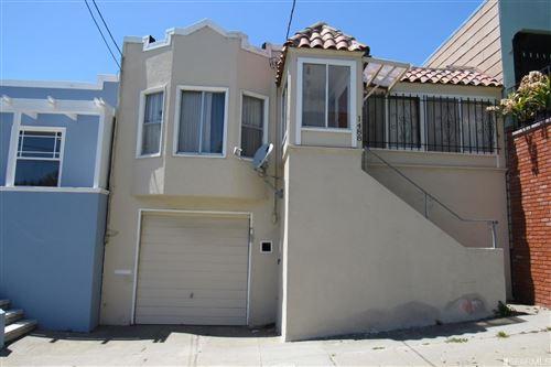 Photo of 1488 Rhode Island Street, San Francisco, CA 94107 (MLS # 421547030)