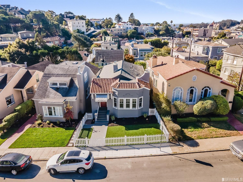 51 Allston Way, San Francisco, CA 94127 - #: 502031