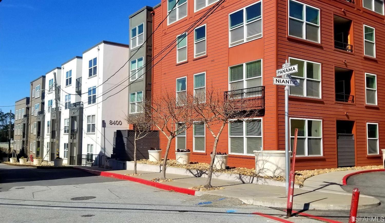 8400 Oceanview Terrace #111, San Francisco, CA 94132 - #: 421523032