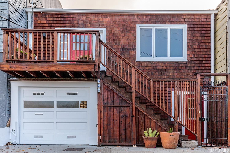 624 De Haro Street, San Francisco, CA 94107 - #: 497034