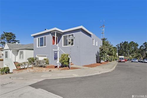 Photo of 76 Cityview Way, San Francisco, CA 94131 (MLS # 421591037)