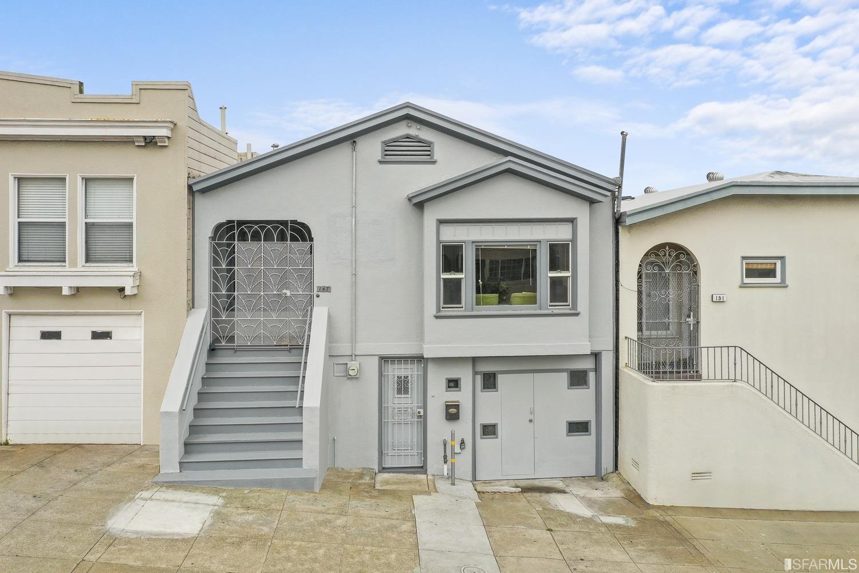 147 Harold Avenue, San Francisco, CA 94112 - #: 421578037