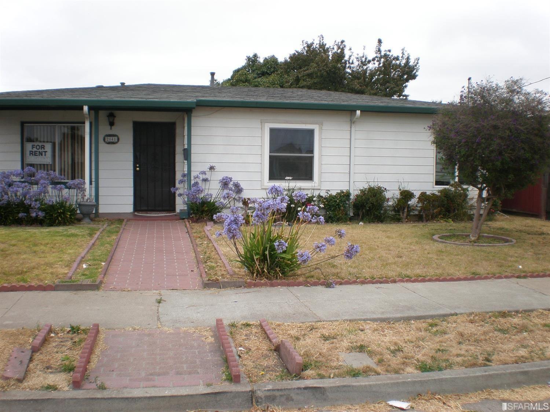 2048 Arctic Street, San Leandro, CA 94577 - #: 502037