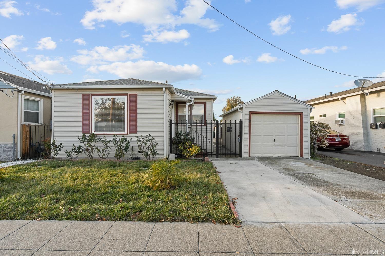 1515 159th Avenue, San Leandro, CA 94578 - #: 512040