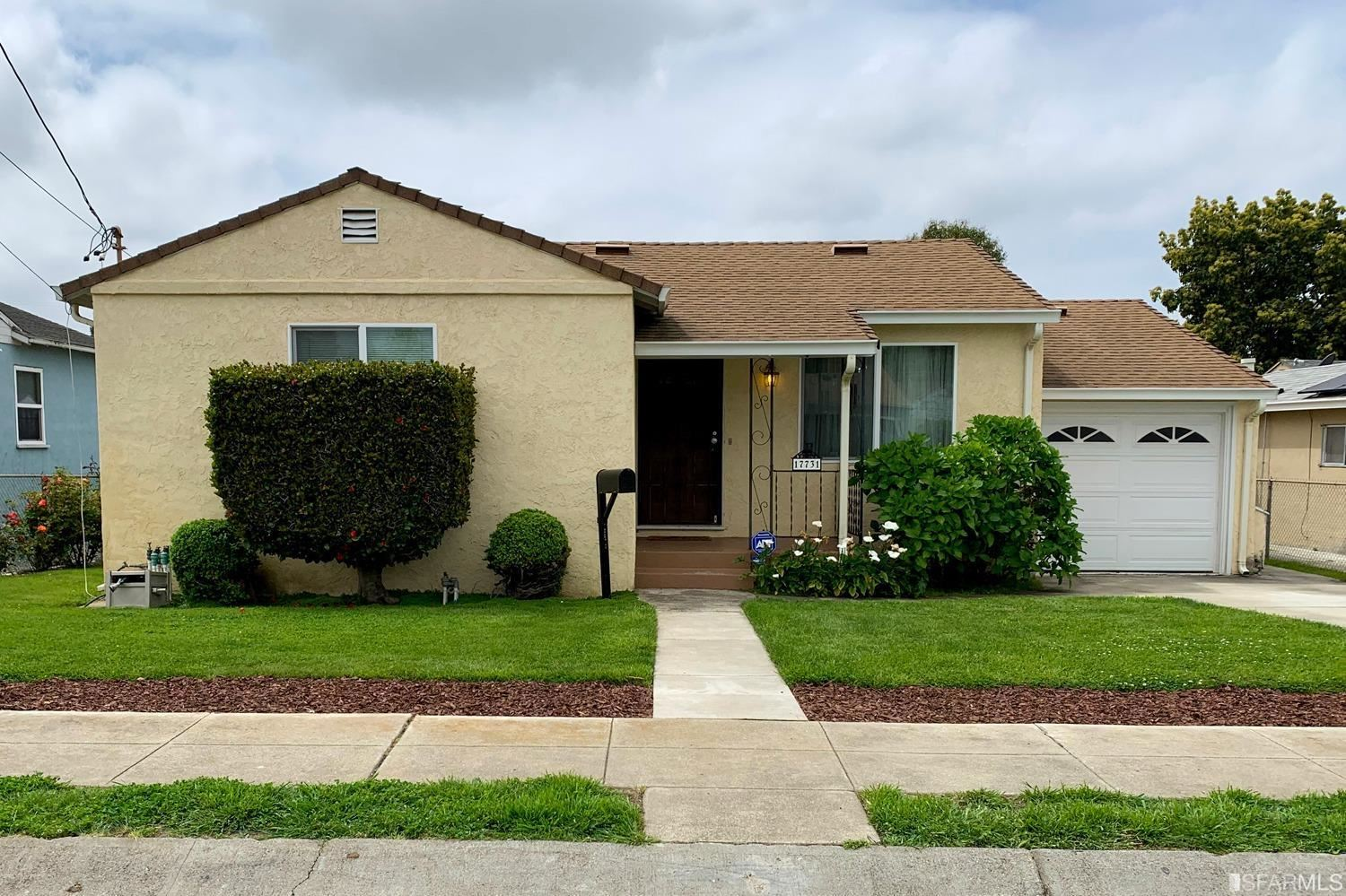 17731 Haven Street, Hayward, CA 94541 - #: 497041
