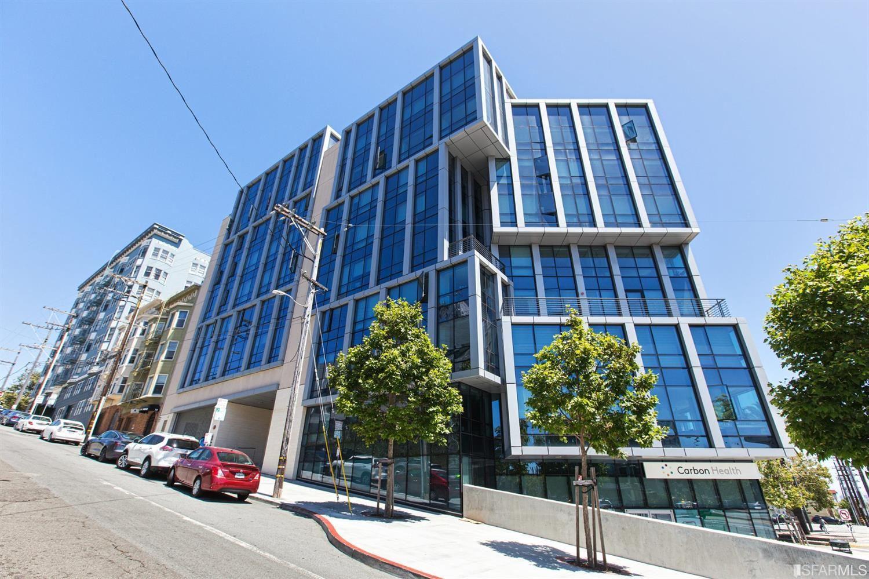 8 Buchanan Street #814, San Francisco, CA 94102 - #: 503041