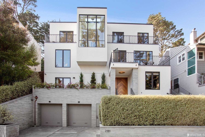 2181 9th Avenue, San Francisco, CA 94116 - #: 421602042