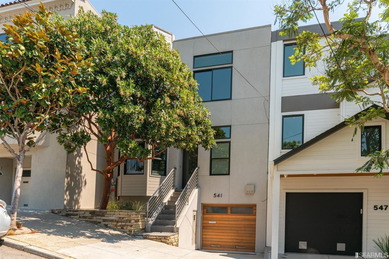 541 Missouri Street, San Francisco, CA 94107 - #: 503042