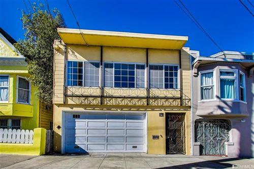 Photo of 215 Brighton Avenue, San Francisco, CA 94112 (MLS # 421517044)