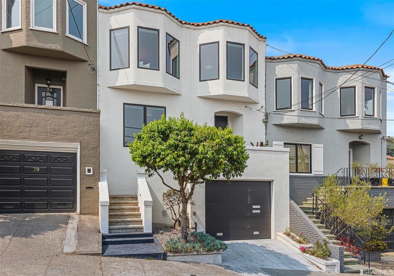 83 Seward Street #2 Units, San Francisco, CA 94114 - #: 506048