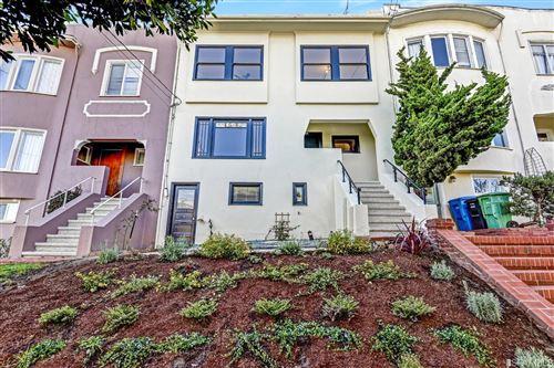 Photo of 775 37th Avenue, San Francisco, CA 94121 (MLS # 421588051)