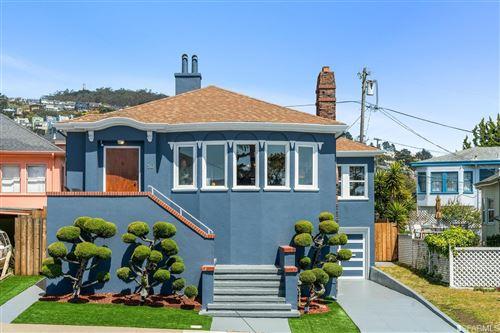 Photo of 50 Northwood Drive, San Francisco, CA 94112 (MLS # 421538053)