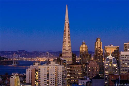 Photo of 1260 Clay Street #206, San Francisco, CA 94108 (MLS # 421597053)
