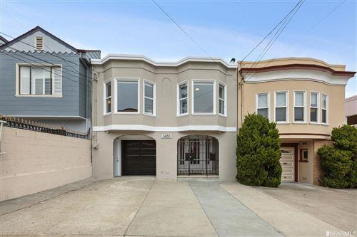 Photo of 1489 23rd Avenue, San Francisco, CA 94122 (MLS # 421571054)