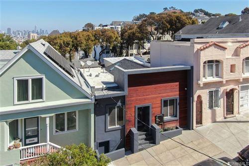 Photo of 63 Santa Marina Street, San Francisco, CA 94110 (MLS # 421595054)