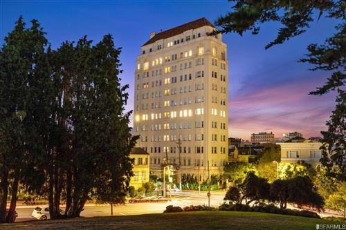 Photo of 2500 Steiner Street #6, San Francisco, CA 94115 (MLS # 421592057)