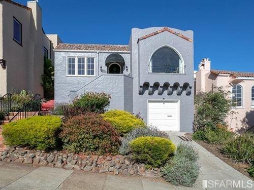 Photo of 360 Hazelwood Avenue, San Francisco, CA 94127 (MLS # 421595059)