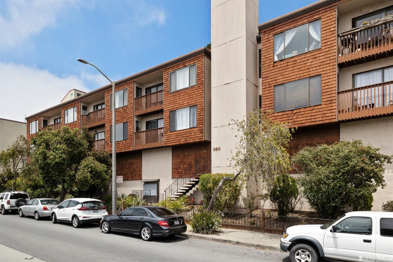 380 Monterey Boulevard #202, San Francisco, CA 94131 - #: 421577060
