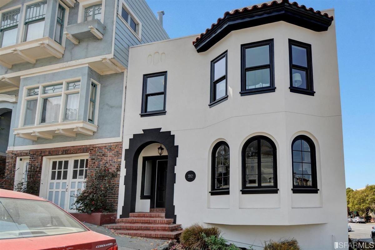 1501 6th Avenue, San Francisco, CA 94122 - #: 506060