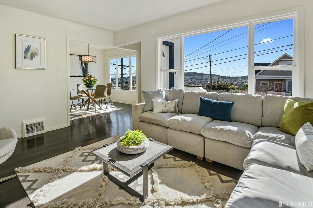 324 Howth Street, San Francisco, CA 94112 - #: 421524063